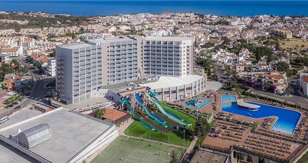 Jupiter Albufeira Hotel***** de Albufeira
