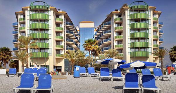 Hotel Kaktus Albir**** de Alfaz del Pi