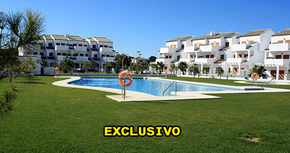 Apartamentos La Carajolilla de Chiclana