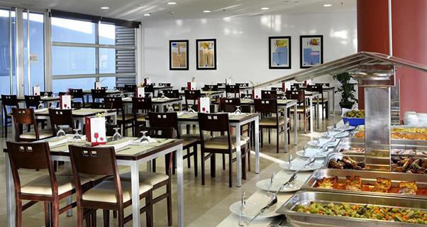 Hotel La Estación**** de Benidorm