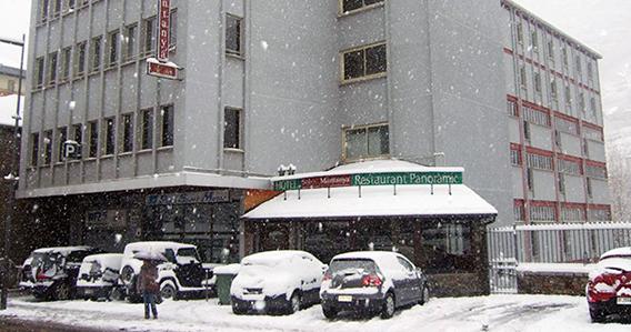 Hotel La Mola** de Encamp