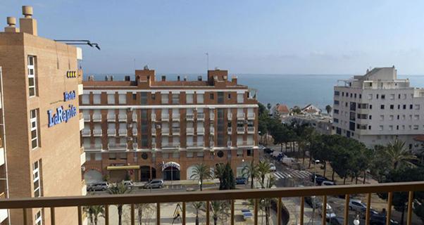Hotel La Rápita de San Carlos de la Rápita