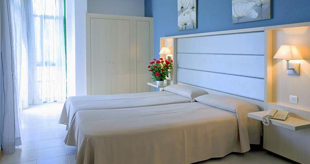 Hotel Labranda Isla Bonita**** de Costa Adeje