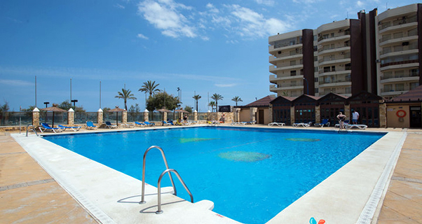 Hotel Las Pirámides**** de Fuengirola
