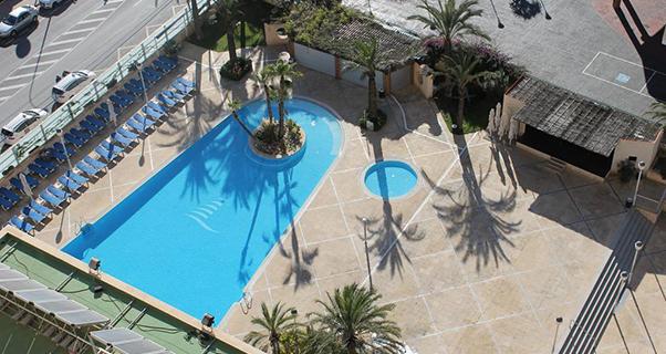 Hotel Levante Club**** de Benidorm