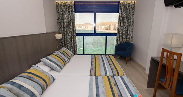 Hotel Lido*** de Benidorm