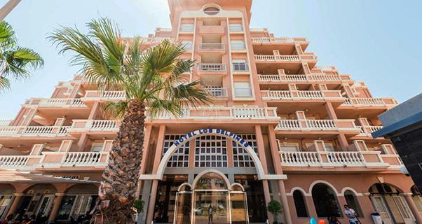 Hotel Los Delfines**** de La Manga