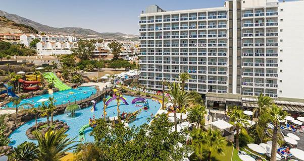 32 HOTEL CON TOBOGANES, BARCO PIRATA. ANIMACIÓN ESPECIAL PARA NIÑOS, JOVENES Y ADULTOS.