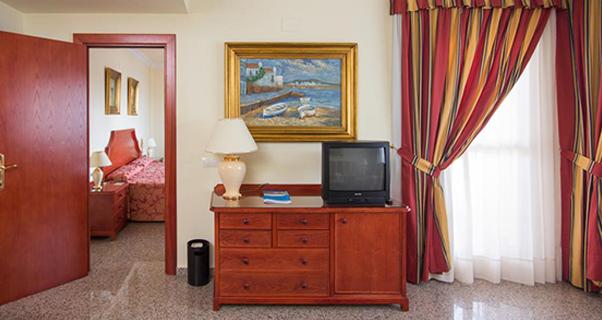 Hotel MAC Puerto Marina**** de Benalmádena