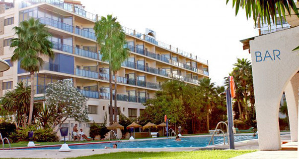 Vacaciones chollo viaja en oto o al apartamentos ms alay de benalm dena de benalm dena - Apartamentos alay benalmadena ...