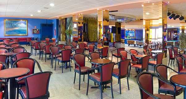 Hotel Magic Cristal Park*** de Benidorm