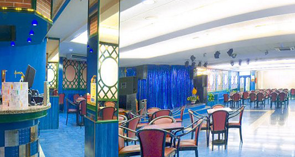 Hotel Magic Fenicia*** de Benidorm