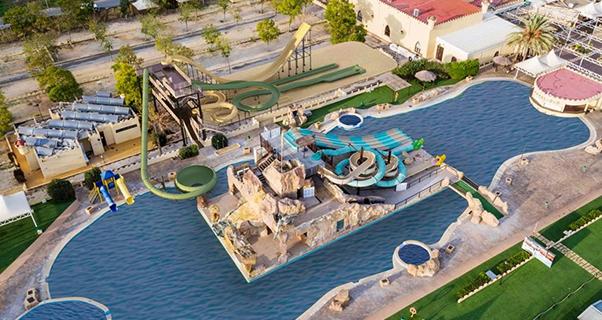 Parque de Vacaciones MAgic Robin Hood de Alfaz del Pi