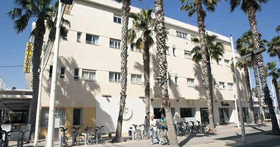 Malvarrosa Beach Rooms** de Valencia