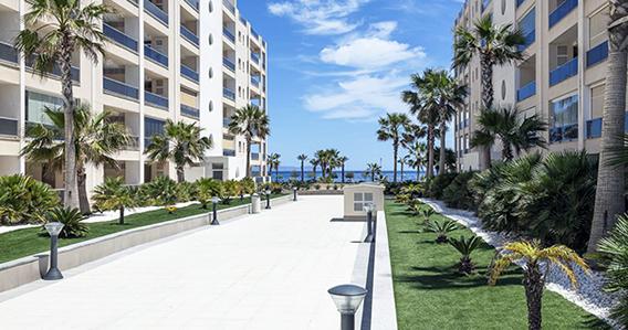 Apartamentos Mar y Sal Dream de Roquetas de Mar