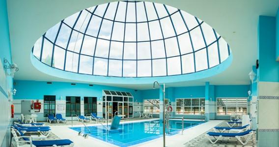 Hotel y Spa Marbella Hills**** de Ojén