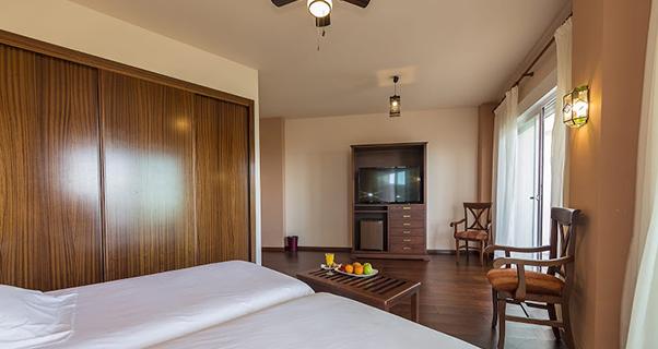 Hotel y Spa Marbella Hills*** de Ojén