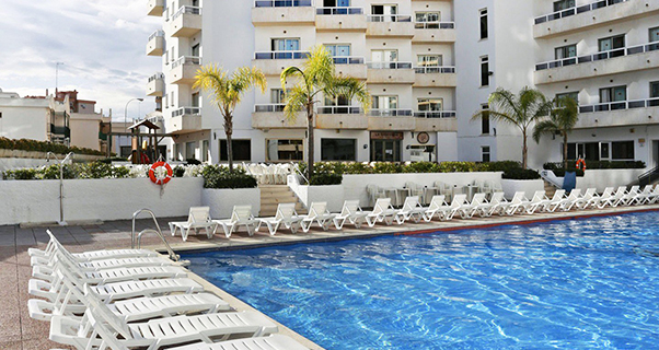 Hotel Marconfort Griego**** de Torremolinos