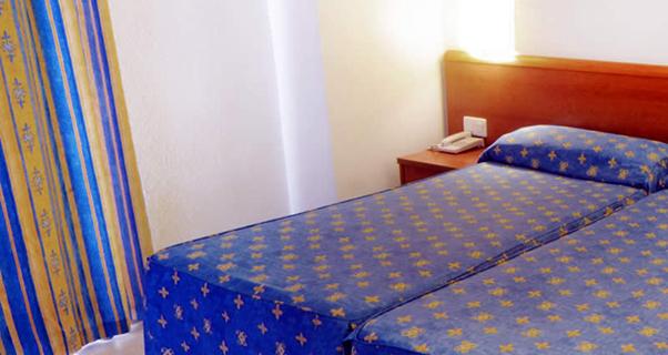 Hotel Marconi*** de Benidorm