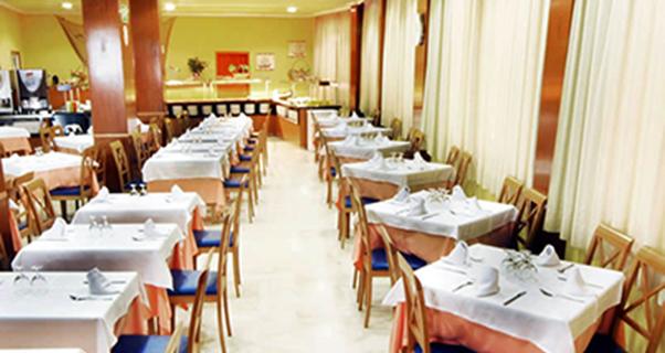 Vacaciones chollo viaja en verano al hotel marconi de for Oferta hotel familiar benidorm