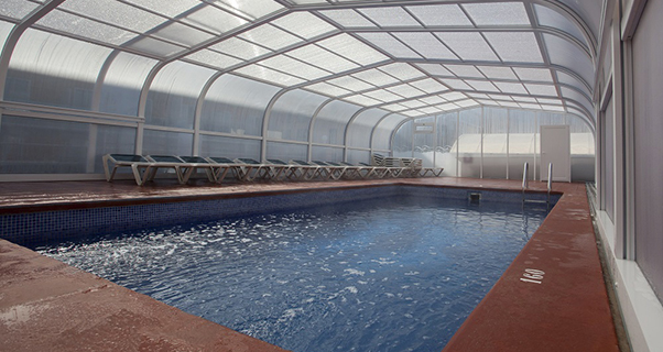 Hotel María del Mar**** de Lloret de Mar