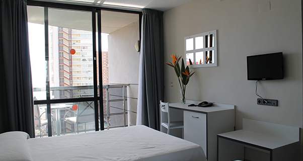 Hotel Marina**** de Benidorm