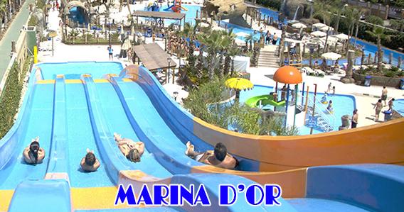Marina D'Or