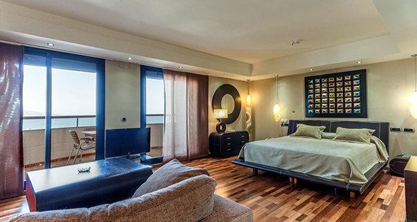 Hotel Balneario Marina D'Or***** de Oropesa