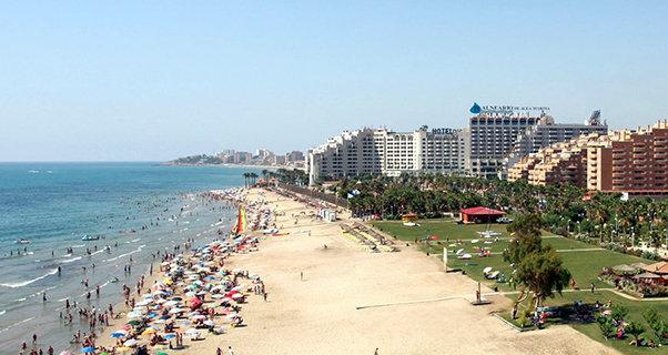 Hotel Marina d'Or*** de Marina d'Or