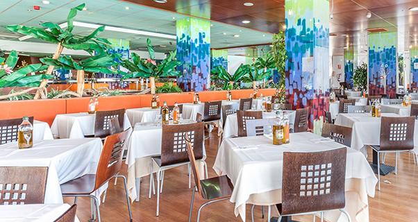 Hotel Marina D'Or Playa**** de Oropesa