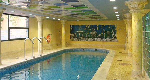 Hotel Marina d'Or Playa**** de Marina d'Or