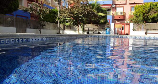 Apartamentos Marina Internacional de Torrevieja