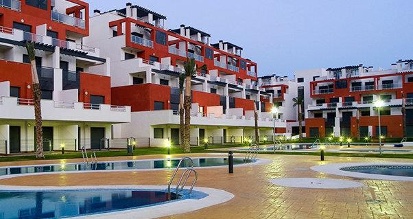 Vacaciones chollo viaja en oto o al apartamentos marina rey ii 4 6 plazas vera de vera - Apartamentos marina rey vera booking ...