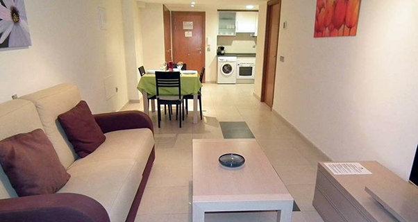 Apartamentos Marina Rey de Vera