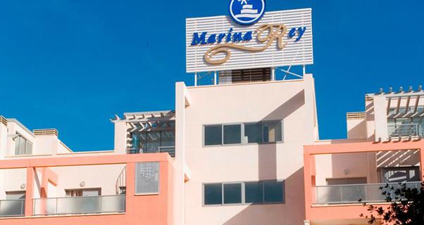 Vacaciones chollo viaja en oto o al apartamentos marina - Apartamentos marina rey vera booking ...
