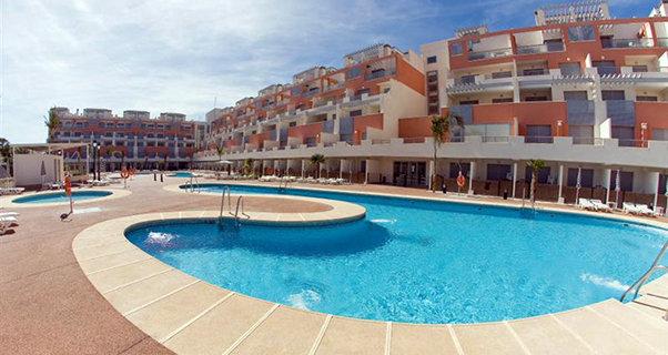 Vacaciones chollo viaja en oto o al apartamentos marina rey i 4 6 plazas vera de vera - Apartamentos marina rey vera booking ...
