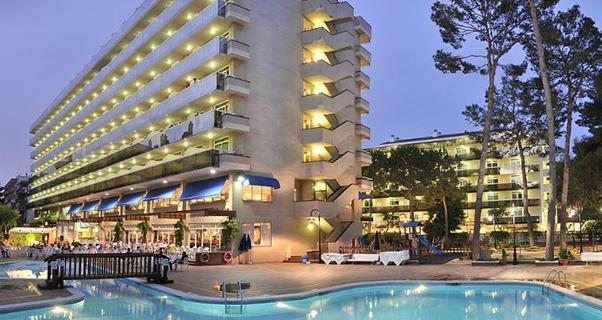 Hotel Marinada*** de Salou