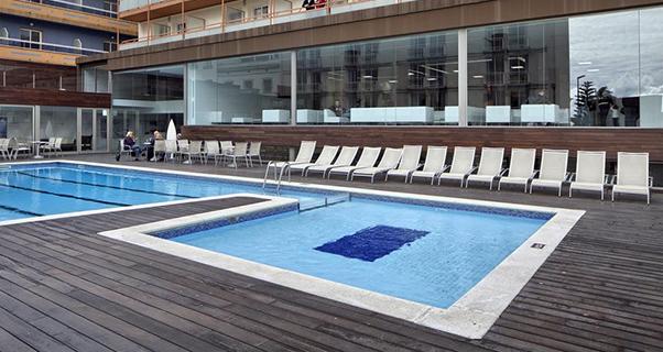 Hotel Mariner**** de Lloret de Mar