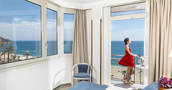 Hotel Marsol**** de Lloret de Mar