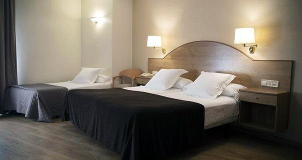 Hotel Maruxía*** de O Grove