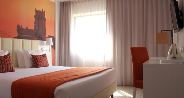 Hotel Masa Almirante*** de Lisboa