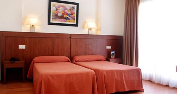Hotel Mayna** de Benidorm