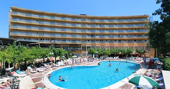 Hotel Med Playa Calypso*** de Salou