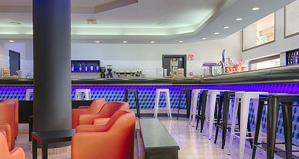 Hotel Med Playa Monterrey*** de Playa de Aro