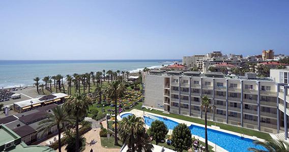 Hotel Medplaya Pez Espada**** de Torremolinos