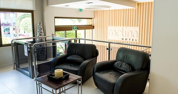 Hotel Melina*** de Benidorm