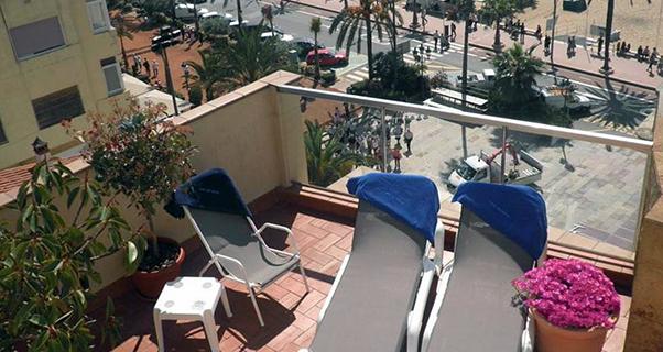 Hotel Metropol**** de Lloret de Mar