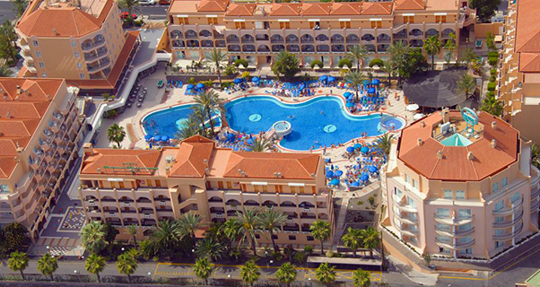 Hotel Mirador Maspalomas by Dunas*** de  Maspalomas
