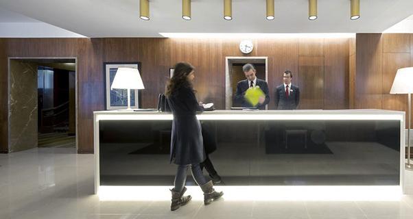 Hotel Miraparque*** de Lisboa