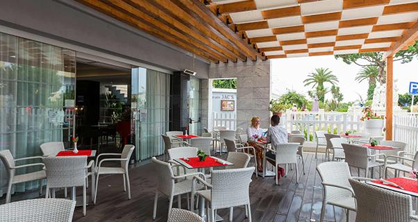 Resort Muthu Clube Praia da Oura**** de Albufeira